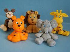 bichos de biscuit safari - Pesquisa Google