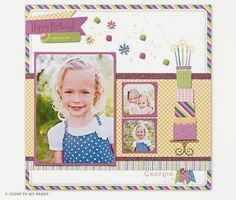 HeatherJaneDesign - confetti wishes ctmh