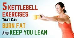 Try these full-body kettlebell workouts that can build your strength, balance, flexibility, and endurance. http://fitness.mercola.com/sites/fitness/archive/2015/08/07/kettlebell-workout-benefits.aspx