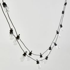 Guirlande guinguette lumineuse décorative, Masti