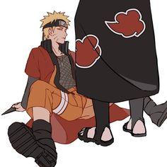 Naruto Vs Sasuke, Anime Naruto, Sasuke Akatsuki, Naruto Uzumaki Art, Naruto Cute, Gaara, Naruto Fan Art, Sasunaru, Boruto