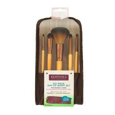 EcoTools Day-To-Night Brush Set - 6 CT * Find out more about the great product at the image link.