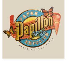 Papillon Emporium 210 Sherman Ave., #156, Coeur d'Alene, ID 83814 Websites: www.Figpickels.com