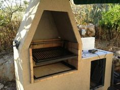 iBidBuyShip LOVES THIS!!!! Built an outdoor barbecue! Cost: $900.00  @ diditmyself @ http://www.pinterest.com/doityourselfcom/did-it-myself-outdoor/