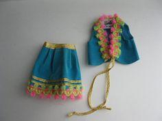 vintage Barbie fashion / Gypsy Spirit