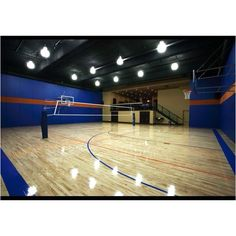 Dream building on pinterest private jets helicopters for Build your own basketball court