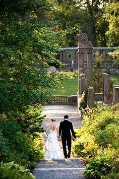 Castle Hill on The Crane Estate - Ipswich, MA