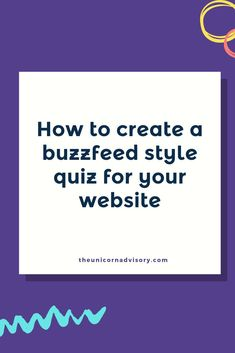 Do you want to know how to grow your email list with a fun quiz? You can create your own buzzfeed style quiz and use it to grow your email list.  This blog post takes you step by step through how we created a fun personality quiz to get new email subscribers.  A quiz helps you market your business on a budget and is an easy way to get new leads.  #buzzfeedquiz #growyourlist #marketing #onlinebusiness Marketing Budget, Email Marketing, Social Media Marketing, Marketing Strategies, Content Marketing, Affiliate Marketing, Digital Marketing, Make Money Blogging, Way To Make Money
