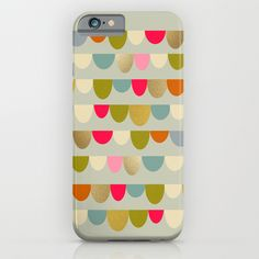 Delightful Rue iPhone & iPod Case