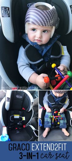 A car seat review fr