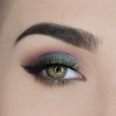 """79.4k Likes, 277 Comments - Too Faced Cosmetics (@toofaced) on Instagram: """"Want to recreate this gorgeous jewel-toned look? Drop the basic palette in your hand and snatch the…"""""""