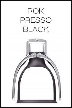 Rok Presso - Black | 2900k