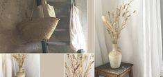 Jeanne, créations et bouquets de fleurs séchées | Images / Ambiances