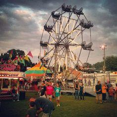mannington fair 2017 dates