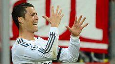 Cristiano Ronaldo y su sueño desde que llegó al Real Madrid #Depor