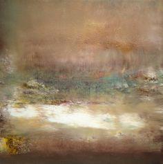 "Saatchi Online Artist: Maurice Sapiro; Oil 2013 Painting ""Sky Light"""