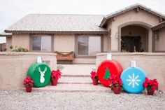 tire ornaments