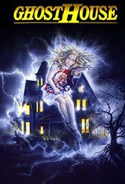 La maison du cauchemar Poster