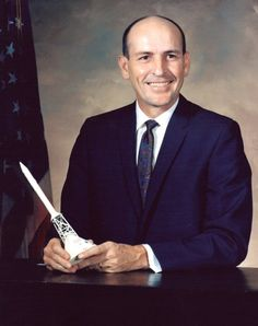 """Edward Galen """"Ed"""" Givens Jr (January 5, 1930 – June 6, 1967) was an United States Air Force officer and a NASA astronaut. He was selected in 1966 by NASA as a member of the 'Original 19' group."""