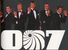 007  James Bond 5