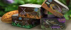 #xocai, #healthychocolate, #adampaulgreen, #acai