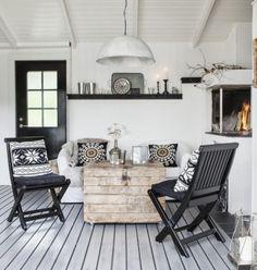Bauli per decorare e mantenere in ordine la casa   Idee che possono ispirarti