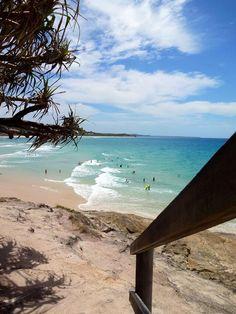 North Stradbroke Island, QLD Australia