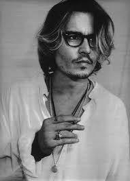 Johnny Depp  Yep !