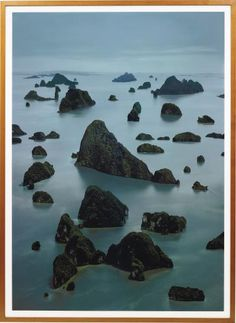 Andreas Gursky, James Bond Island I