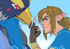i lowkey kinda hate revali. he's such a narcissistic dick! yeah he has a few nice moments but still.