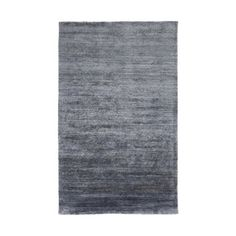Banana Silk Area Rug