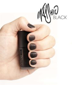The Manliest Manicure Is Vegan Cruelty Free Designtaxi Men Nail Polishnail Polish Brandsmens