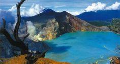 Paket Liburan Ke Wisata Batu Malang Dan Kawah Ijen Banyuwangi