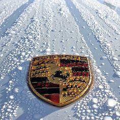 of the year by porscheclub Porsche Sports Car, Porsche Models, Porsche Club, Porsche 911, Porsche Logo, Motorcycle Decals, Porsche 356 Speedster, Vintage Porsche, Dream Cars