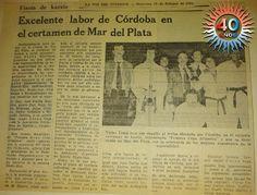 Federación Cordobesa de Karate: El primer viaje fuera de Córdoba con destacadas ac...