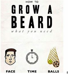 How to grow a beard for the first time? Beard growth stages and tips for growing a beard thicker and faster. Understanding the beard growth timeline Beard Game, Epic Beard, Beard Growth Stages, Beard Quotes, Man Quotes, Funny Quotes, Funny Phrases, Beard Humor, Beard Grooming