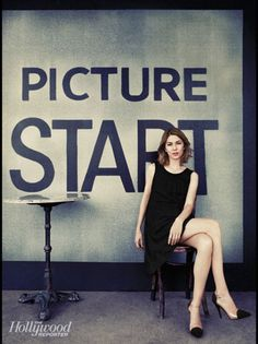 Sofia Coppola for the Hollywood Reporter Cannes Parisienne Chic, Sofia Coppola Style, The Bling Ring, The Hollywood Reporter, French Chic, Celebrity Look, Film Director, Looks Style, Sarah Harris