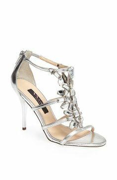 Love these! Nina Cordy Sandals, Nordstrom $149