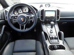 2016 Porsche Cayenne Turbo S, $182305 - Cars.com