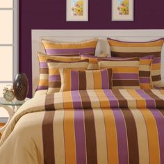 Butter Cookie Fitted Bed Sheet- Magical Linea- 1508