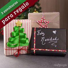 Christmas Present Wrap, Christmas Gift Wrapping, Xmas Gifts, Diy Gifts, Ideas For Christmas Presents, Creative Gift Baskets, Creative Gift Wrapping, Wrapping Ideas, Handmade Christmas Decorations