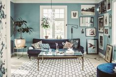 Decorate your home for Pisces season — The Decorista