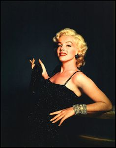 Marilyn Monroe by Nickolas Muray | by Harald Haefker