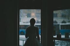 Dusky bride