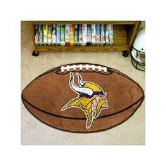 FANMATS NFL - Minnesota Vikings Football Mat