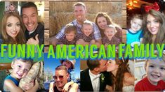 FUNNY EVERYDAY AMERICAN FAMILY | TIME FOR CHANGE | WATCH US GROW - YouTube