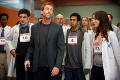 Oh, no! They killed who? TV shows that offed major characters - Dr. Lawrence Kunter - suicide - House