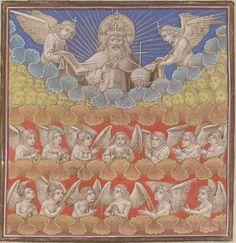 manuscrit  Date d'édition :  1401-1500  Français 308  Folio 18r