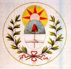 Símbolo patrio: la incógnita del escudo