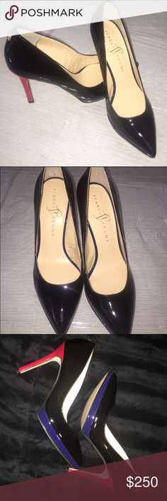 Ivanka Trump Pumps Size 7 Ivanka Trump Shoes Heels